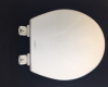 Dometic 310/311 Replacement Toilet Seat White 385312075