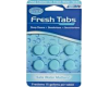 Camco Fresh Tabs 40193 S/D