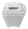 King Controls Tailgater Portable Satellite Dome Dish VQ2500