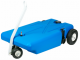 Tote-Along Portable Holding Tank 32 Gallon Pneumatic Barker