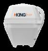 King Flex VuQube Flex Portable Satellite Vu Qube Dish VQ2100R Refurbished