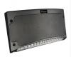 King Controls Standard Bluetooth LED Outdoor Speaker & Light Black