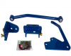 SuperSteer Rear Trac Bars O/B